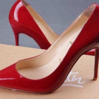 høje hæle