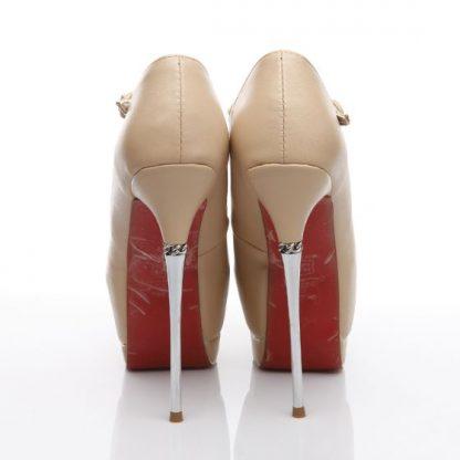 économiser 371dd 2aa3a Christian Louboutin Chaussures Dames 16cm – chaussures ...