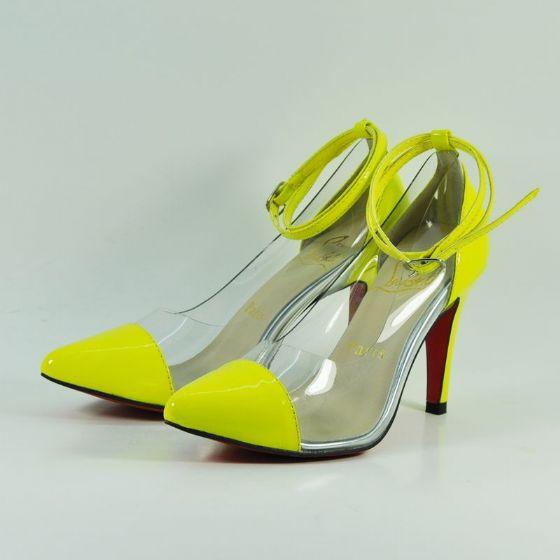 Christian Louboutin Damen aaaaa Klasse 16cm Schuhe